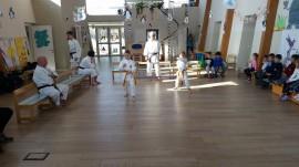 Dimostrazione - Scuola d'infanzia - M. Fontana - Luigi - Marco - Michael - Simone - Giulia