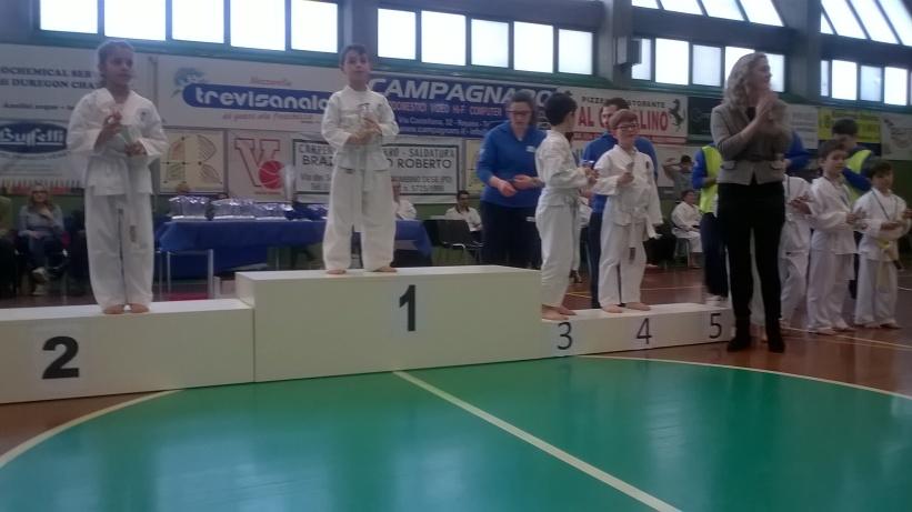 Federico 4° class.