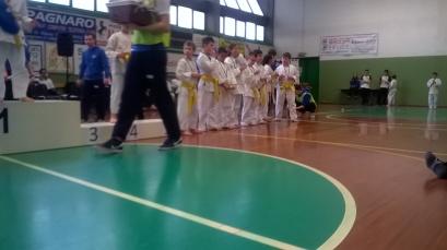 Carlo 5° class