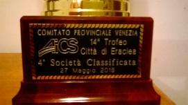 Ren bu kan Trevignano & Montebelluna