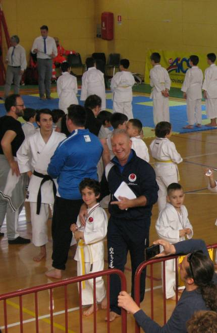 Luigi Nardelotto Con Manuel