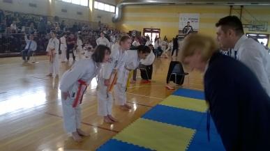 1° Class. Kata Sofia