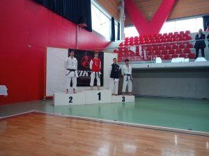 05/05/2019 Campionati regionali Veneto Fikta a Bassano del Grappa (VI