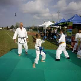 Festa dello sport Trevignano 29/09/2019